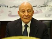 محمد فائق رئيس المجلس القومى لحقوق الإنسان