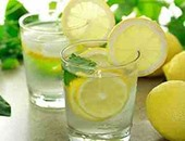 شراب الليمون