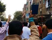 مظاهرات رفع المصحف - أرشيفية