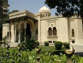 متحف الخزف الإسلامى بالزمالك