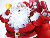من الممكن استغلال البرطمانات فى وضع حلوى عيد الميلاد