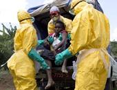 مرضى الإيبولا