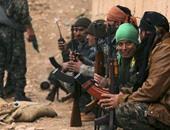 وحدات حماية الشعب الكردية - أرشيفية