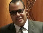 مصطفى نور الدين خبير اسواق المال