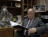 الكاتب الصحفى حلمى النمنم