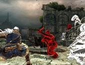 لعبة Dark Souls II