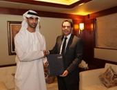 توقيع أكبر اتفاقية تعاون وإنتاج