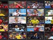20 مدافعاً لتشكيلة 2014 المثالية