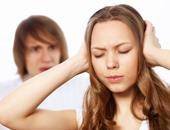 على الزوجة أن تجيد التعامل مع الأزواج العصبيين