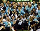 فريق وفاق سطيف الجزائرى