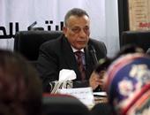 اللواء كمال الدالى مساعد وزير الداخلية لأمن الجيزة