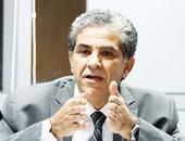د. خالد فهمى وزير البيئة