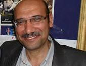 محمد عبد الحافظ ناصف نائب رئيس الهيئة العامة لقصور الثقافة