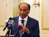 محمد فريد خميس، رئيس الاتحاد المصرى لجمعيات المستثمرين