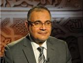الدكتور سعد الدين الهلالى أستاذ ورئيس قسم الفقه المقارن بجامعة الأزهر