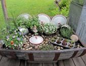 نباتات زينة - صورة أرشيفية