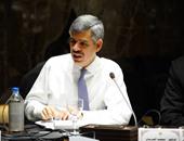 الدكتور محمد العريان