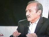 عبد العزيز الحسينى القيادى بحزب الكرامة