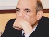 ممدوح عبد الفتاح نائب رئيس هيئة السلع التموينية