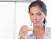 قلة شرب المياه يسبب الاكتئاب