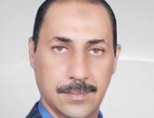 النائب خالد العراقى عضو لجنة الدفاع والأمن القومى بمجلس النواب