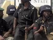 شرطة النيجر ـ صورة أرشيفية