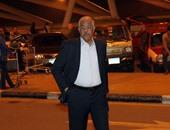 جمال علام رئيس اتحاد الكرة
