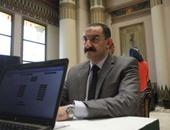 النائب محمد الغول