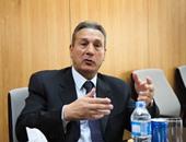 محمد الاتربى رئيس بنك مصر