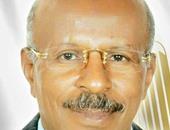 شرعى محمد صالح عضو مجلس النواب