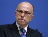 برنار كازنوف وزير الداخلية الفرنسى