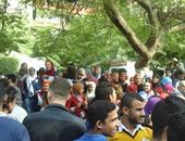 جامعة عين شمس - ارشيفية