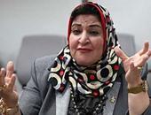 الدكتورة شادية ثابت عضو لجنة الصحة