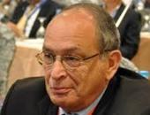 المهندس ممدوح بدر الدين رئيس شعبة الاستثمار العقارى
