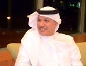 رجل الأعمال عبد الله الشاهين