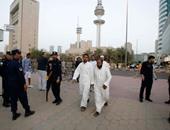 قوات الشرطة الكويتية