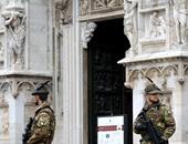 عناصر من الشرطة الايطالية