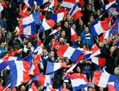 الجماهير الفرنسية