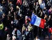 مظاهرات فى فرنسا - أرشيفية