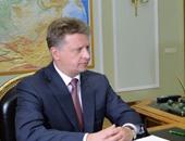 مكسيم سوكولوف وزير النقل الروسى