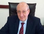 السفير ناصر حمدى