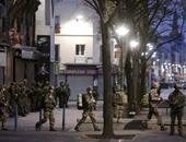 جانب من اعتداءات باريس