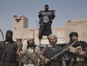 مليشيات داعش - صورة أرشيفية