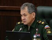 سيرجى شويجو وزير الدفاع الروسى