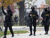 الشرطة فى البوسنة