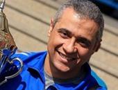 محمد مصيلحى مدرب الطائرة