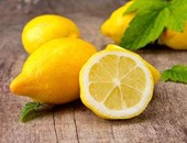 الليمون يقاوم الفطريات