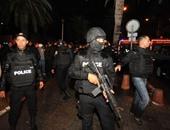 عناصر الشرطة التونسية