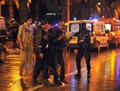 الشرطة التونسية -أرشيفية