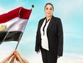 النائبة ليلى أبو اسماعيل عضو مجلس النواب